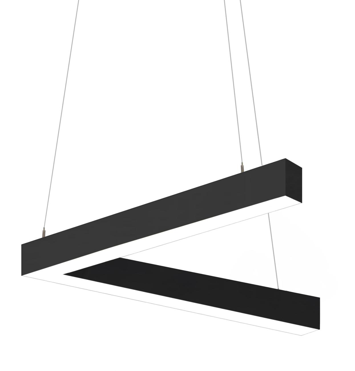 Светильник Style-5070. 500×500мм. 4000К/3000К. 17W/36W купить во Владивостоке