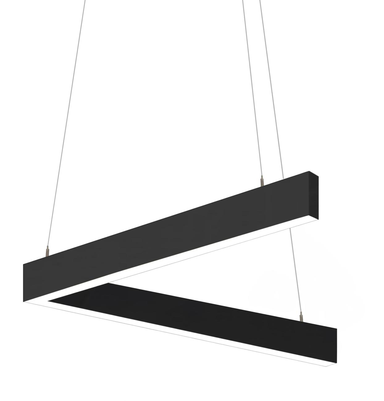 Светильник Style-3567. 1000×1500мм. 4000К/3000К. 43W/90W купить во Владивостоке