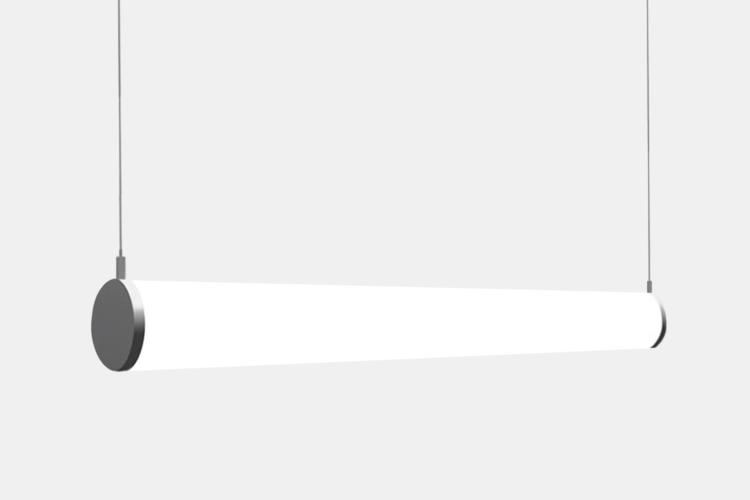 Серия Roll. Светодиодные светильники в форме трубки купить во Владивостоке