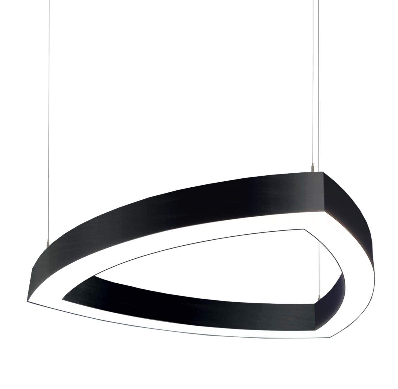 Светильник Triangle-H 5060-1350мм. 4000К/3000К. 65/136W купить во Владивостоке