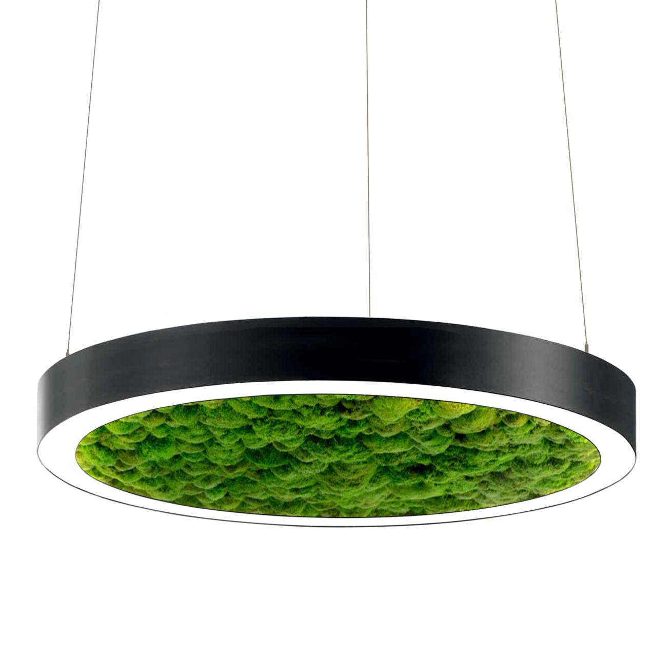 Светильник Moss 5080-1050мм. 4000К/3000К. 49W/103W купить во Владивостоке