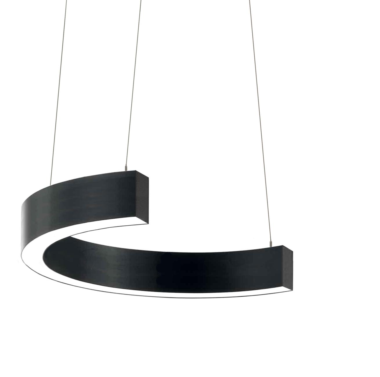 Светильник Ring-С 5060-900мм. 4000К/3000К. 21W/44W купить во Владивостоке